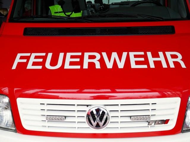 Finanzspritze in Höhe von 750.000€ für Feuerwehr und Katastrophenschutz