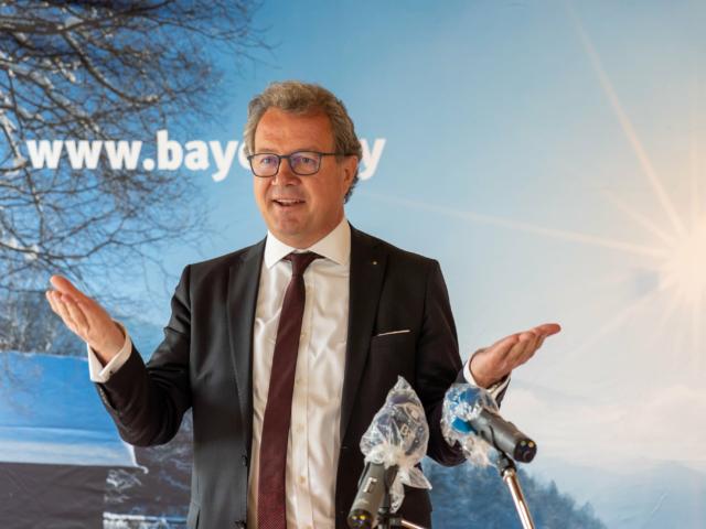 """""""Die Situation ist gravierend"""" Interview Klaus Stöttner mit der Bayerischen Gemeinde Zeitung"""