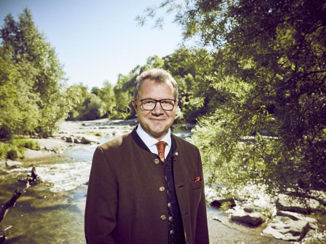 Interview Tourismus mit den Samerberger Nachrichten