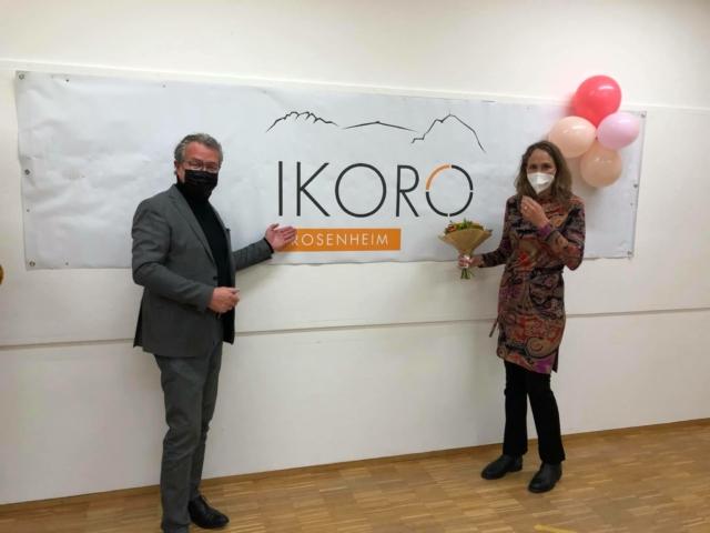 Technische Hochschule Rosenheim: Jährliche Industrie- und Kontaktmesse IKORO auch digital ein großer Erfolg