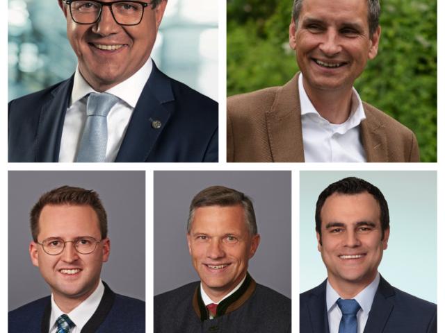 Bundestagsbeschluss zu Kuren als Pflichtleistung ist gute Nachricht für die Kur- und Heilbäder im Landkreis